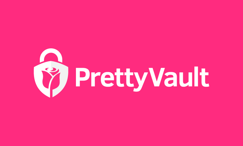 Prettyvault - Fashion business name for sale