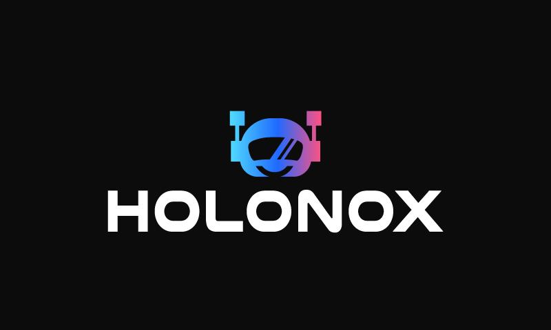 holonox.com
