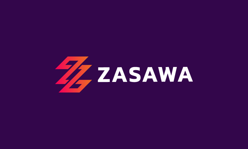 Zasawa - Luxury business name for sale