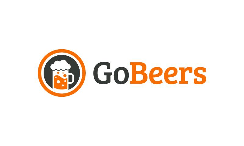 GoBeers logo