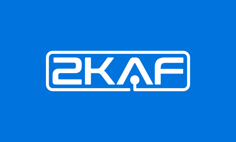 2kaf - Business product name for sale