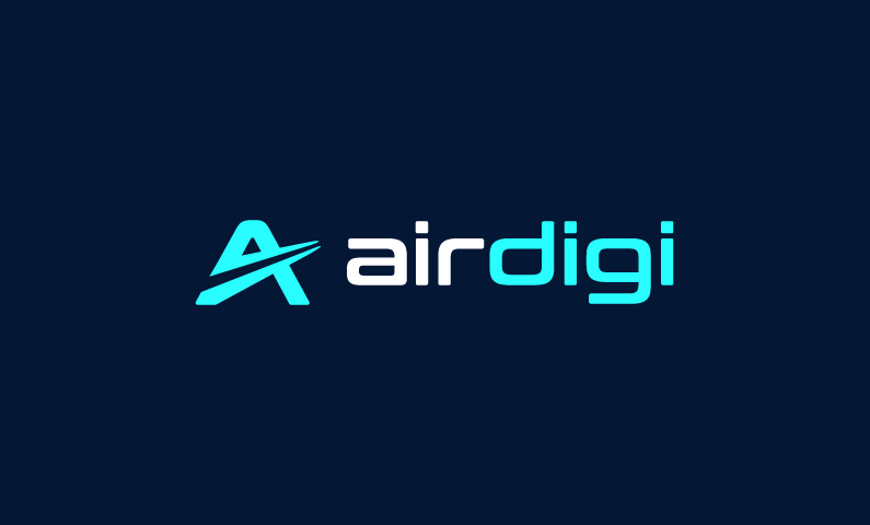 Airdigi - Possible brand name for sale