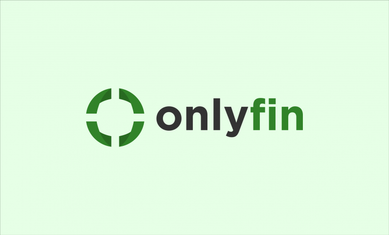 Onlyfin - When all you want is finance ...