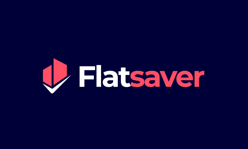 Flatsaver - Business brand name for sale