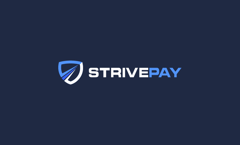 Strivepay - Payment domain name for sale