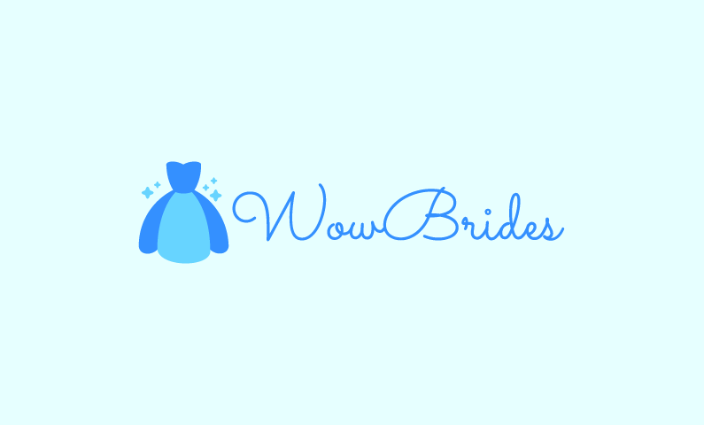 Wowbrides - Relaxed domain name for sale