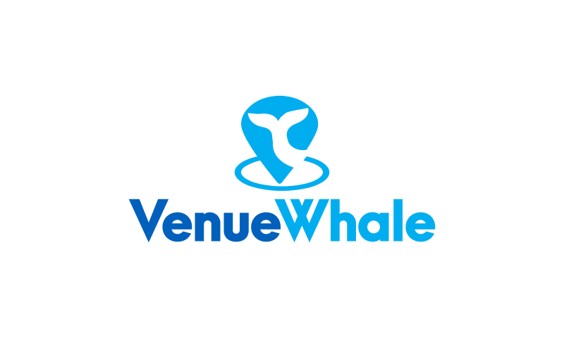 Venuewhale - Friendly startup name for sale
