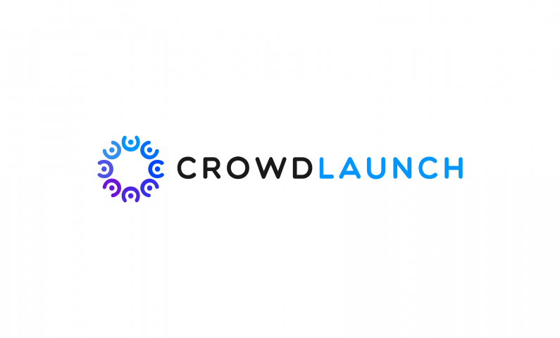 Crowdlaunch - Crowdsourcing brand name for sale