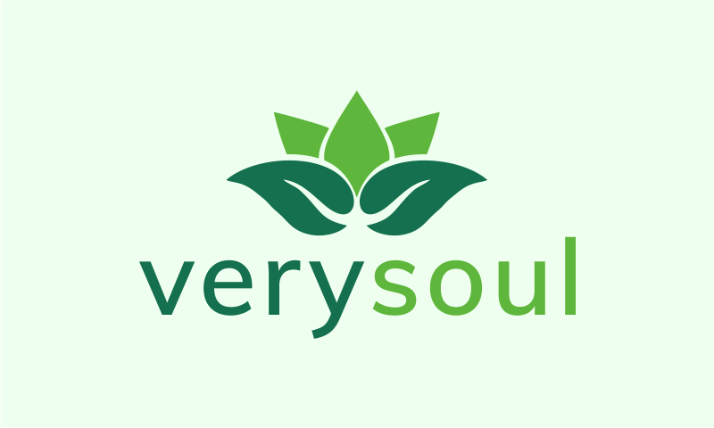 Verysoul - Retail domain name for sale