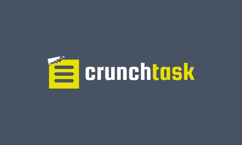 Crunchtask