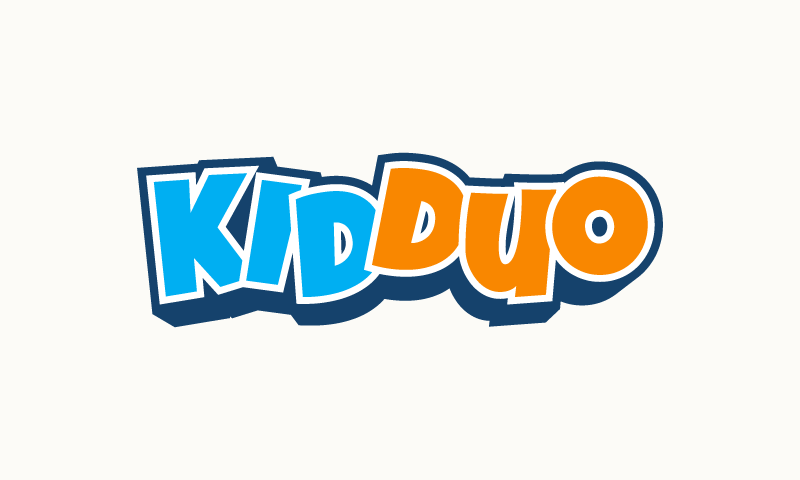 Kidduo - Potential business name for sale