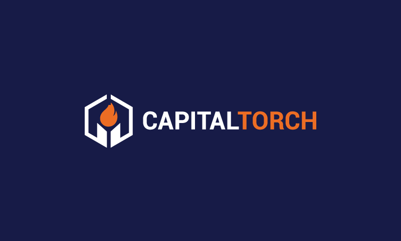 CapitalTorch logo