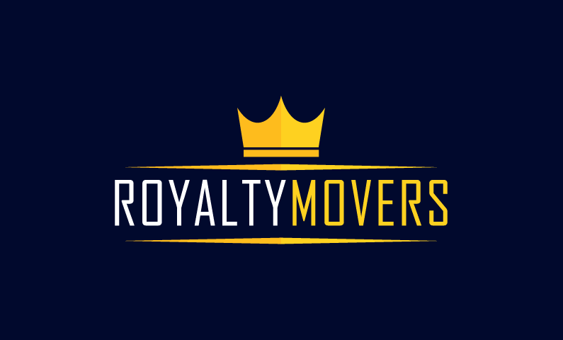 Royaltymovers - Retail startup name for sale