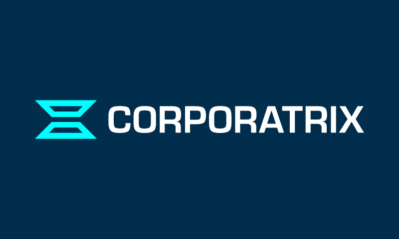 Corporatrix - Business domain name for sale