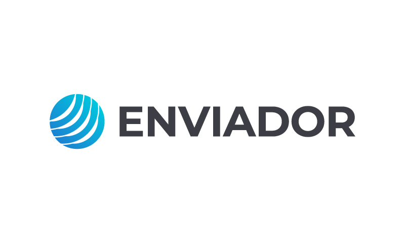 Enviador - Advertising product name for sale
