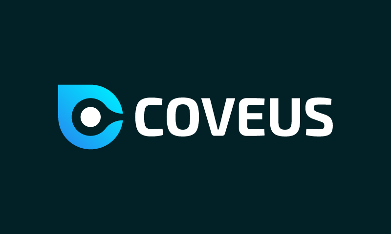 Coveus - Potential domain name for sale