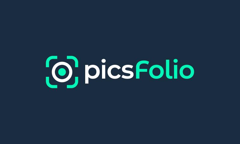 Picsfolio