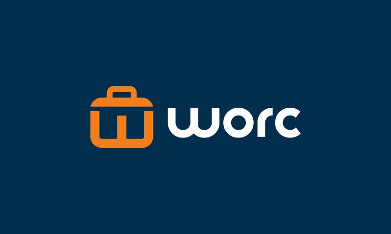 Worc logo