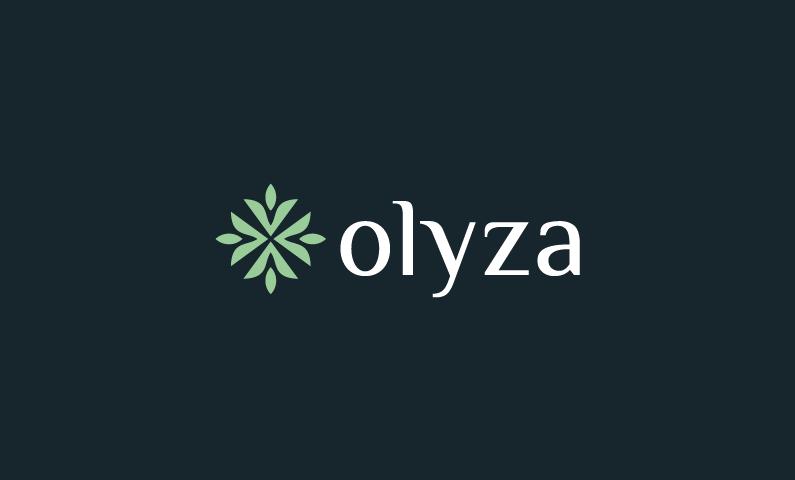 Olyza
