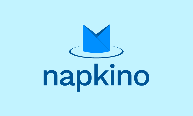 Napkino - Food and drink brand name for sale