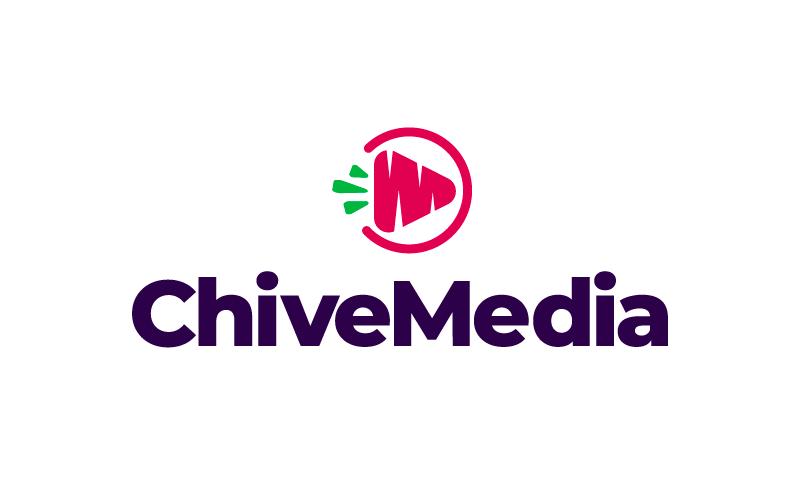 Chivemedia - Media company name for sale