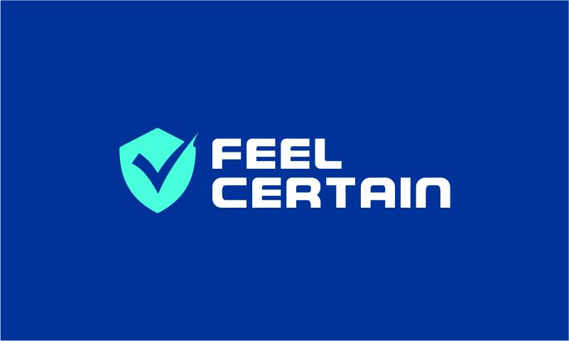 Feelcertain