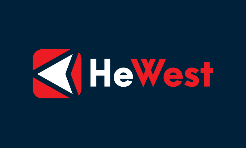 Hewest - Business company name for sale