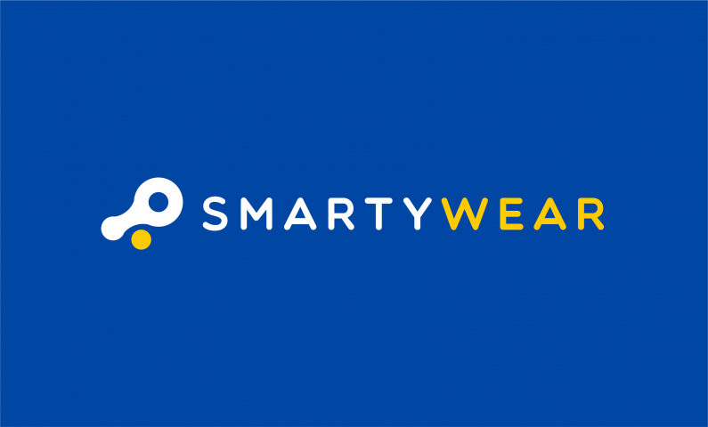 Smartywear - Crowdsourcing company name for sale