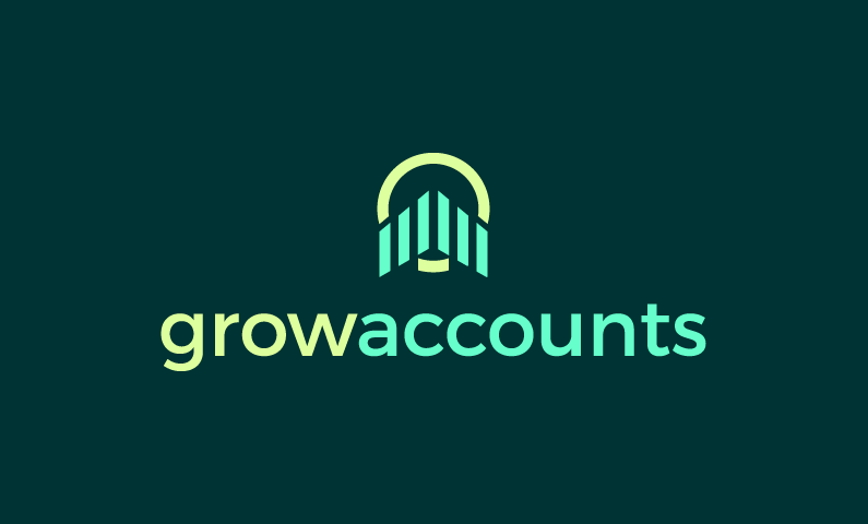Growaccounts - Accountancy company name for sale