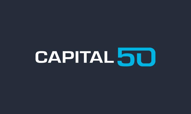 Capital50