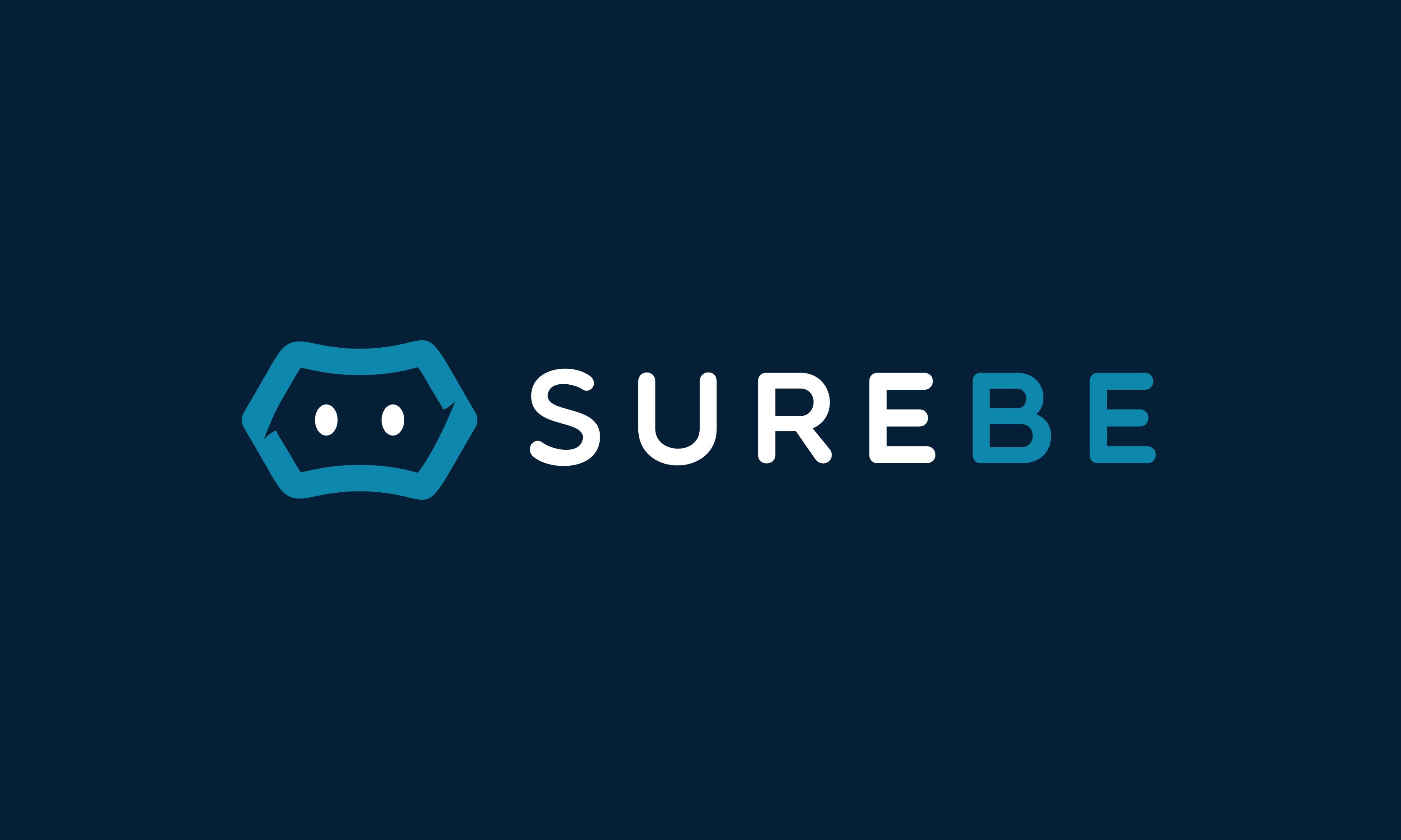 Surebe - Insurance company name for sale
