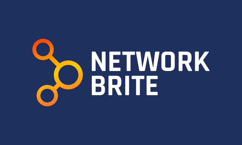 Networkbrite - Professional networking brand name for sale