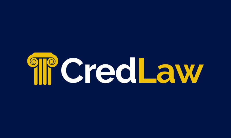 Credlaw - Law brand name for sale
