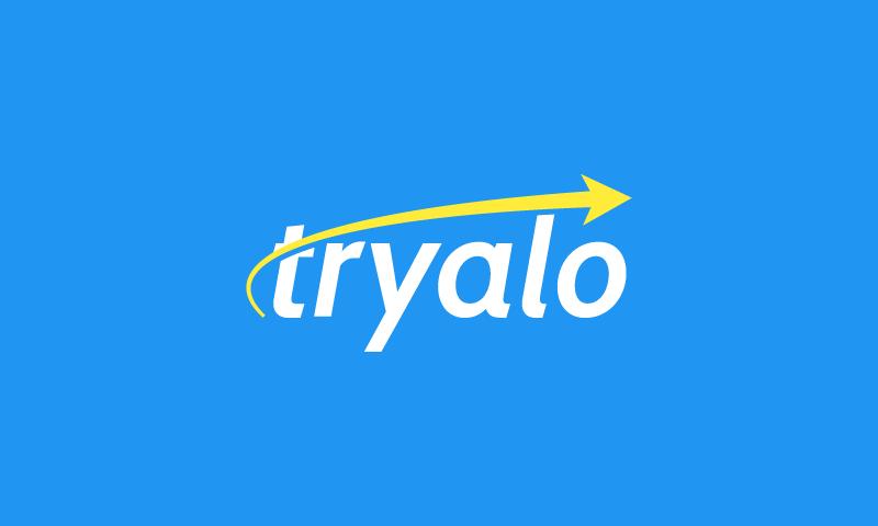 Tryalo