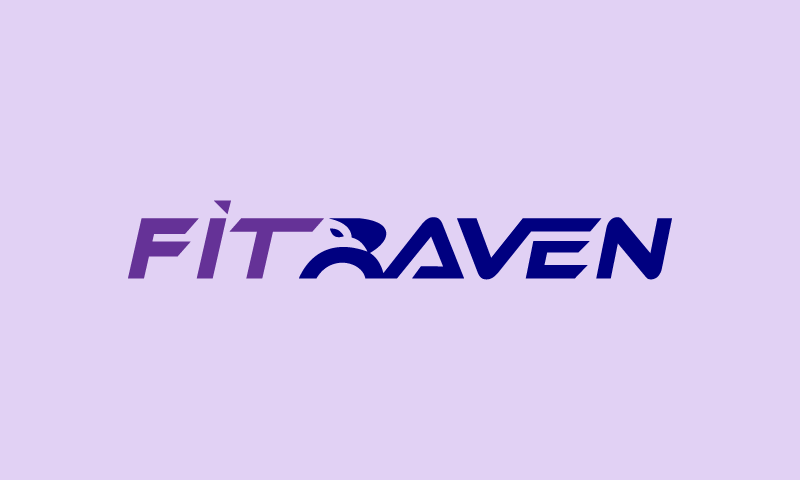 Fitraven - Fitness brand name for sale