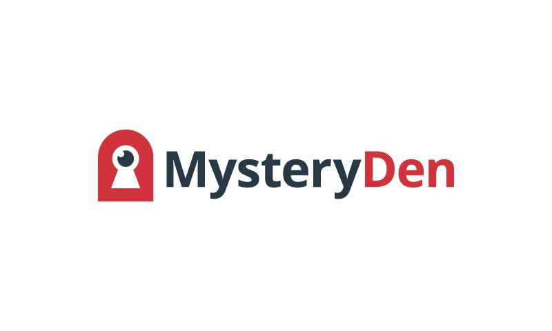 Mysteryden
