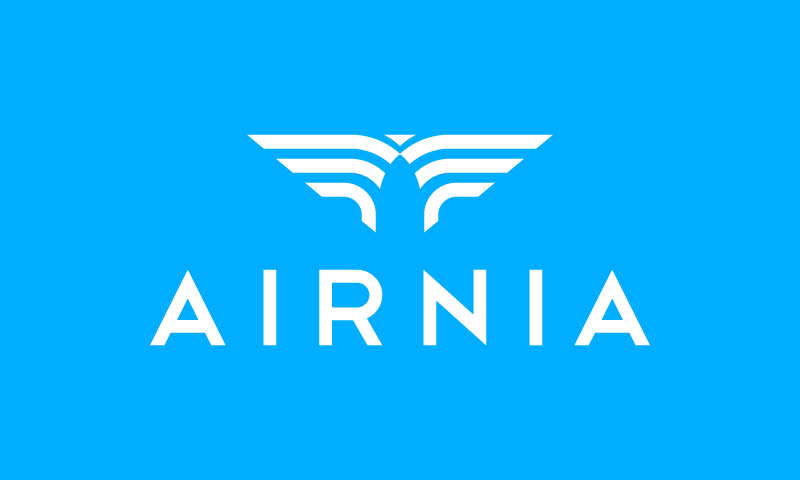 Airnia - Business product name for sale
