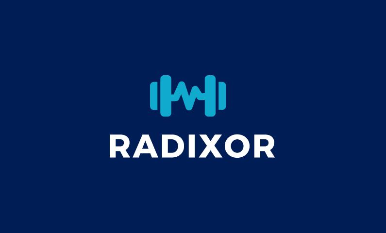 Radixor