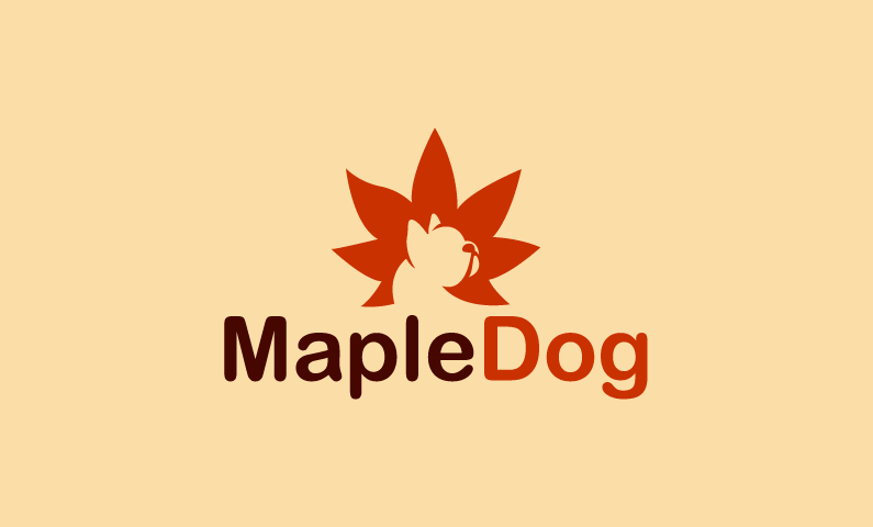 Mapledog - Pets product name for sale