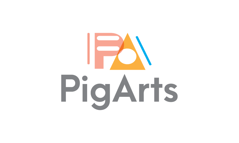 Pigarts - Art brand name for sale