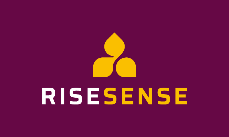Risesense - Technology product name for sale