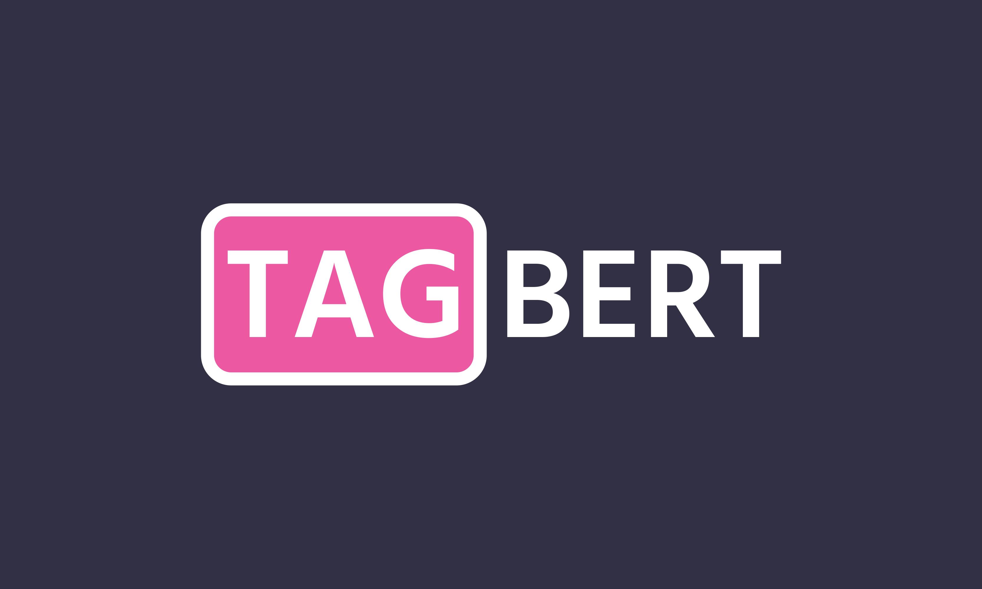 Tagbert