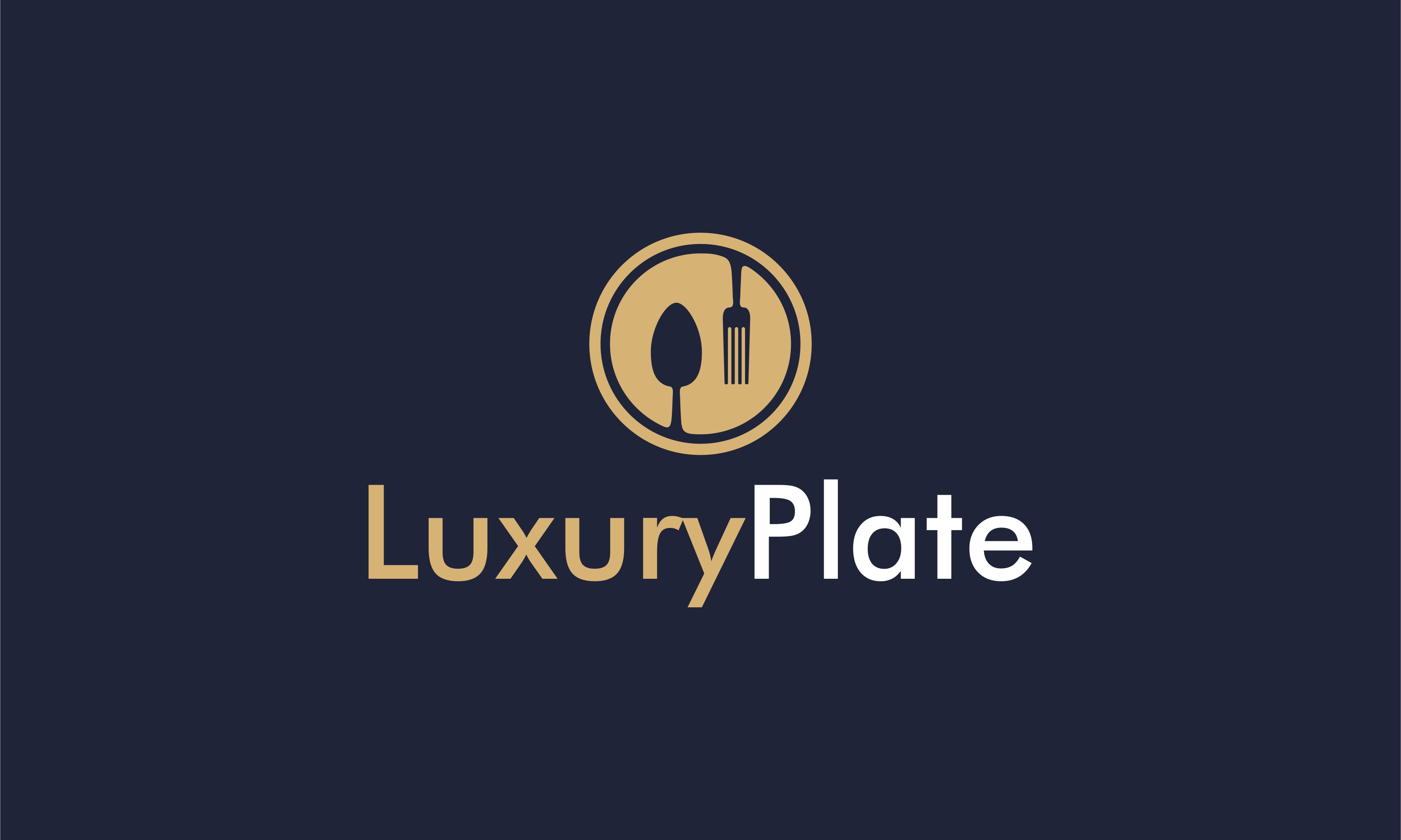 Luxuryplate