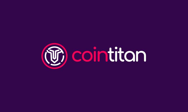 Cointitan