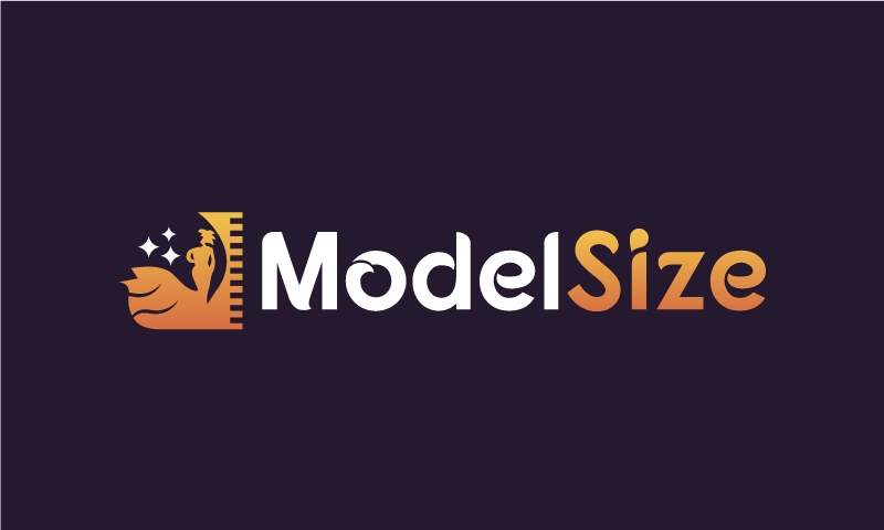 Modelsize - Accessories domain name for sale