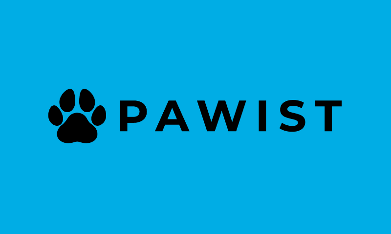 Pawist - Veterinary company name for sale