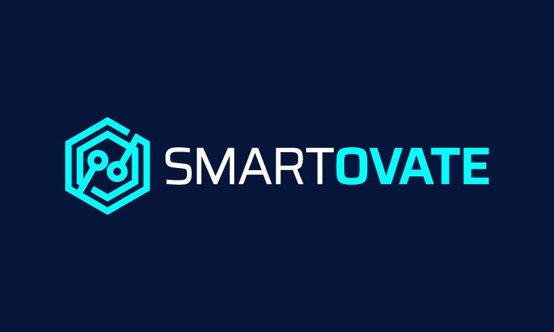 smartovate logo