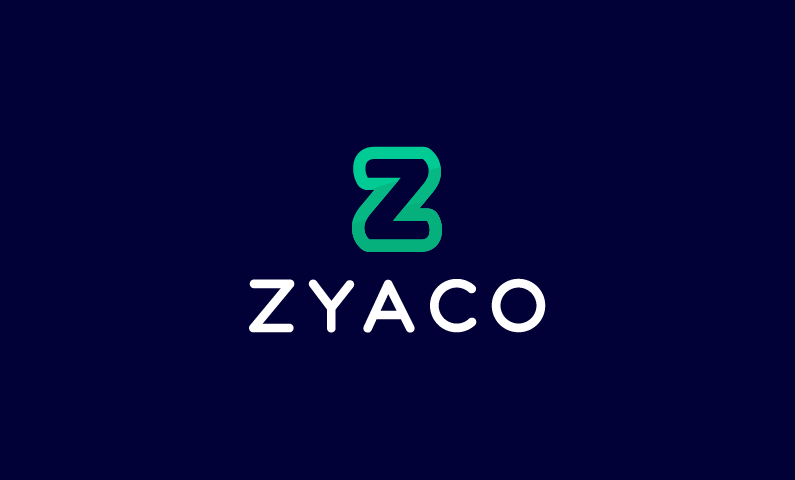 Zyaco - Fashion business name for sale