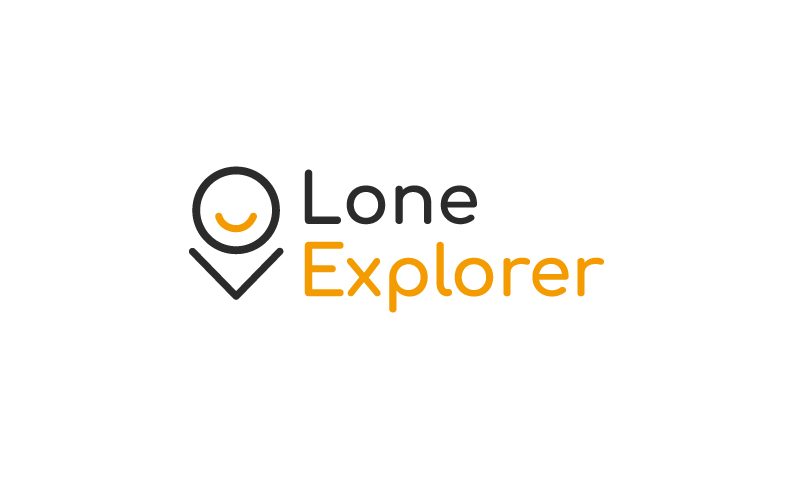 Loneexplorer - Adventurous domain name