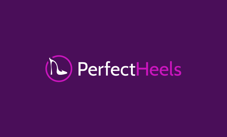 Perfectheels - Potential business name for sale